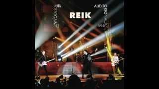 Video Reik - Creo En Ti (Auditorio Nacional) MP3, 3GP, MP4, WEBM, AVI, FLV Desember 2017