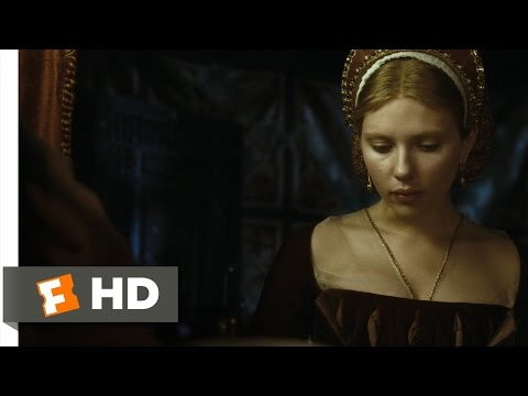 The Other Boleyn Girl 1 - Caring for the King