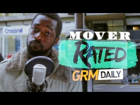 Mover | #RATED! [@TheRealMover]