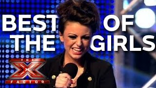 Video Best Of The Girls | The X Factor UK MP3, 3GP, MP4, WEBM, AVI, FLV April 2018