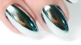 ORDER NOW AT: http://www.nails21.com/en/nail-art-decor/mirror-powder MIRROR POWDER Exclusive Product Nails 21 http://www.nails21.com/en/nail-art-decor/mirror...