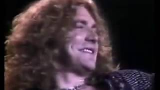 Led Zeppelin - Whole Lotta Love(Video)