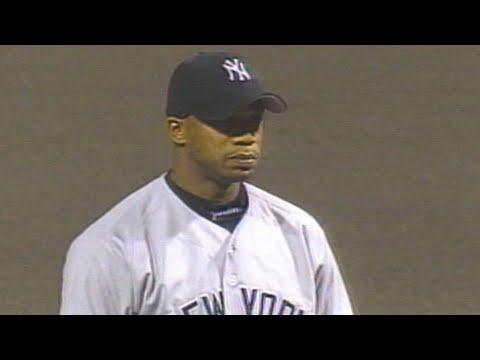 Video: El Duque shines in postseason debut in '98 ALCS