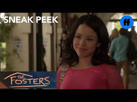 The Fosters 3.14 (Clip 'Mariana & Honor')