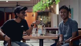 Video Berdamai Dengan Tampang bersama Yudha Keling - Alkomenu MP3, 3GP, MP4, WEBM, AVI, FLV Maret 2019