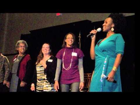 2012 Virginia Women's Conference