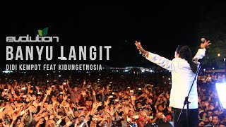 Video Evolution#9 - BANYU LANGIT - Didi Kempot Feat KidungEtnosia MP3, 3GP, MP4, WEBM, AVI, FLV September 2019