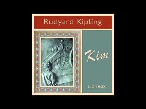 Kim AudioBook by Rudyard Kipling - part 1