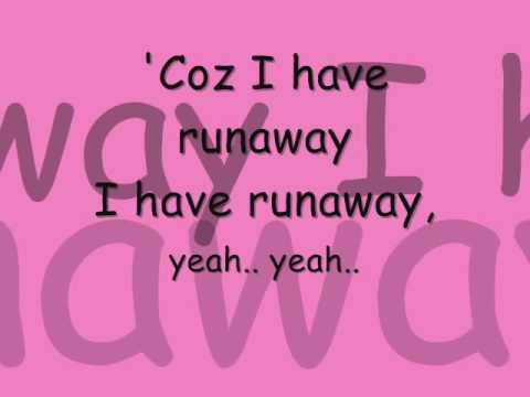 krissy - Runaway :)