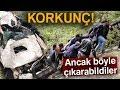 Download Video Kamyonet Şarampole Yuvarlandı: 2 Ölü, 3 Yaralı