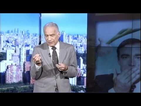 Dr. Cormillot | El mal aliento y cómo tratarlo