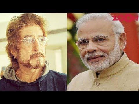 Shakti Kapoor REQUESTS PM Modi to CURB #MeToo Wave!   Bollywood News