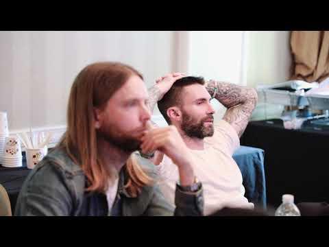 Maroon 5 - ROAD TO SUPER BOWL - PT.1 - Thời lượng: 3 phút, 58 giây.