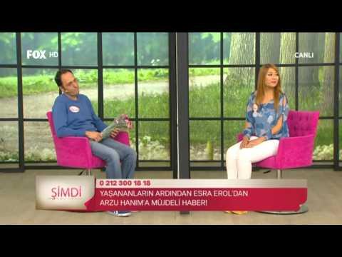 Esra Erol'la 6 KASIM Perşembe 2014 HD TEK PARÇA