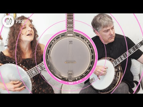 It's Time to Rethink the Banjo (feat. Béla Fleck and Abigail Washburn)
