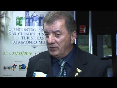 Prefeito de São Miguel das Missões (RS) pede celeridade em iniciativas para fomentar o turismo