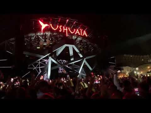 Calvin Harris - Under Control - Ushuaia, Ibiza, 06/09/19