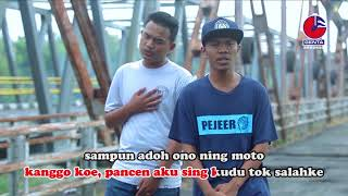 Ndx Aka Familia - Tak Akoni Aku Sing Salah | NDX AKA FAMILIA ( Official Music Video )