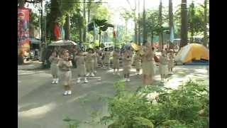 Dân vũ Con Cào Cào - Việt Nam