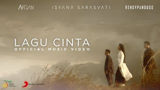 Download Lagu Afgan, Isyana Sarasvati, Rendy Pandugo - Lagu Cinta | Mp3