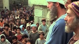 ამბავი ცხოვრება იესო ქრისტეს (ძე ღმრთისა). მისი თქმით, სახარება ლუკა. (საქა...