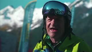 Video dell'impianto sciistico Bormioski