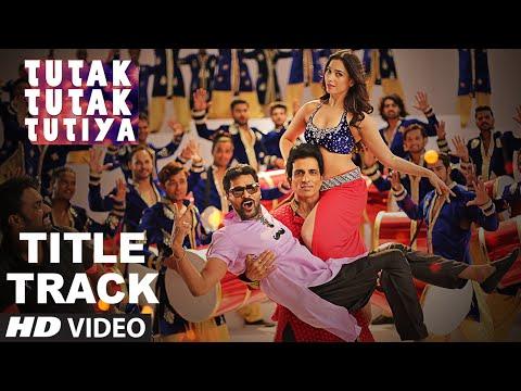 Tutak Tutak Tutiya Title Song Video | Malkit Singh