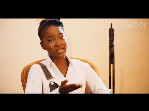 HOW I JUGGLE MED SCHOOL AND ACTING - JEMIMA | THE CLIFFHANGER WITH ELOZONAM