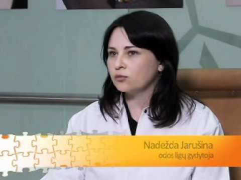 Melanomos diagnostika ir apgamų šalinimas GK klinikoje