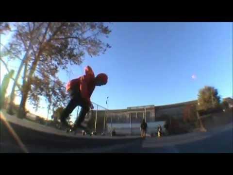 Whitehall Skatepark Montage!