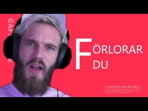 TOP 15 PEWDIEPIE INTROS