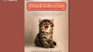 "Steve Dale: ""Think Like a Cat"""