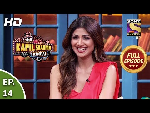 The Kapil Sharma Show Season 2-दी कपिल शर्मा शो सीज़न 2-Ep 14-Total Dhamaal With Kapil-10th Feb, 2019