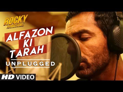 فيديو: جون ابراهام يشارك في غناء أغنية Alfazon Ki Tarah من فيلمه الجديد Rocky Handsome