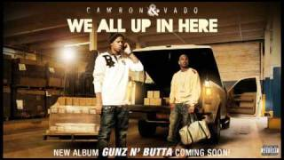 "Cam'ron & Vado ""We All Up In Here"""