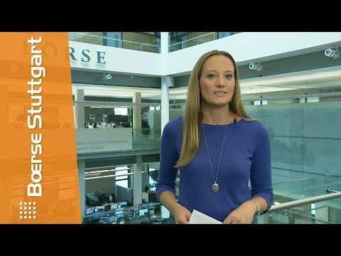 Нато-Гипфел Ханделсконфликт & Инфлатён: Дас вирд вичтиг ам Доннерстаг 12.07.2018