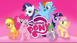 Nonton Ultimate My Little Pony  Fim   A Canterlot Wedding Part 1   2  Re Edited  Film Subtitle Indonesia Streaming Movie Download