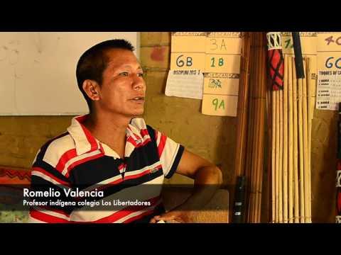 Migración indígena hacia medios urbanos