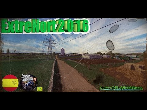 ExtreNort 2016 v1.0 Beta