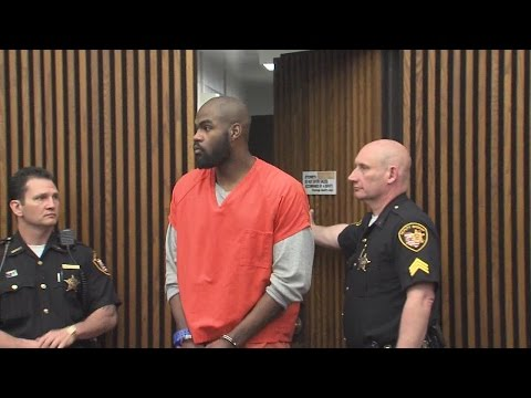 Heartless Felons gang leader Julius Webster found guilty of murder, aggravated robbery