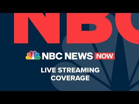 Watch NBC News NOW - October 30