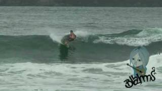 Guaruja Brazil  city images : SUP - Stand Up Paddle Surf - Guarujá, Brazil