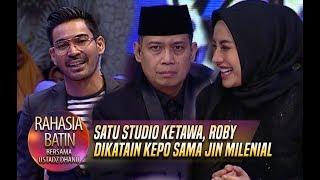 Download Video Satu Studio Ketawa, Roby Dikatain Kepo Sama Jin Milenial - Rahasia Batin (23/4) MP3 3GP MP4