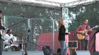 Video Jazzda - Caravan, Bezinka Open Air, FM