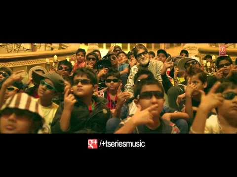 Party with the Bhoothnath - Bhoothnath returns HD