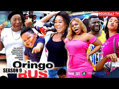 ORINGO BUS (SEASON 9) NEW BLOCKBUSTER MOVIE - PATIENCE OZOKWO Latest 2020 Nollywood Movie || HD