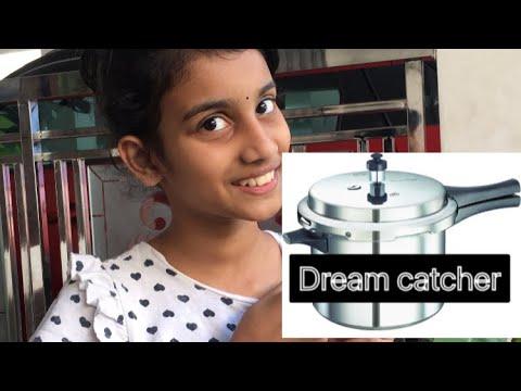 A Variety Dream Catcher For Beginners..Vismaya Art... November 2020...Video 93..