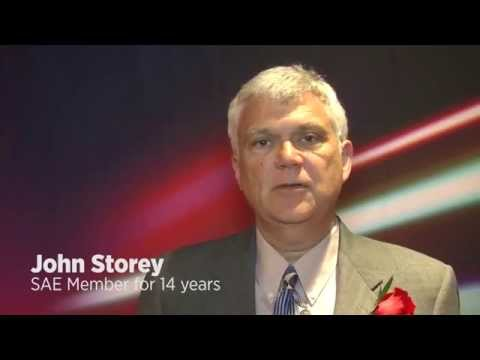 John Storey's SAE Membership Advice