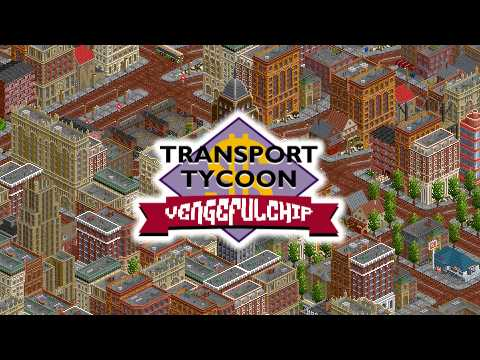 transport tycoon deluxe pc game download