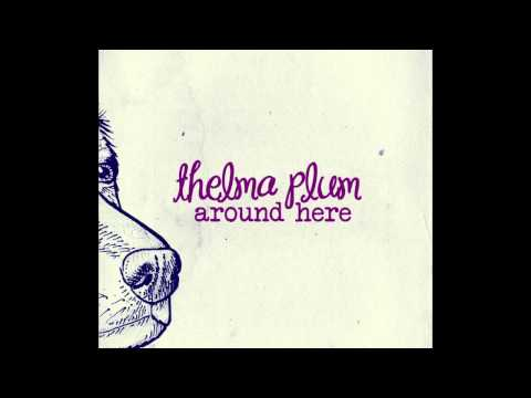 Thelma Plum - Around Here [Official Audio]